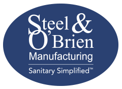 Steel & O'Brien Manufacturing.